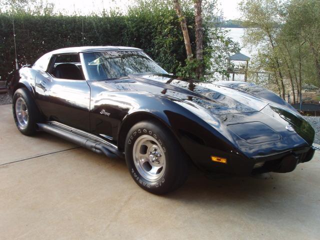 1976 corvette c3 stingray restoration. Cars Review. Best American Auto & Cars Review