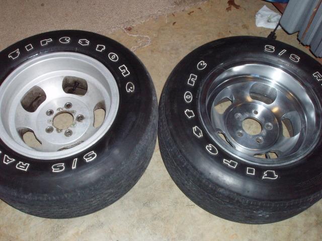 Final Wheel